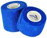 Curaplex<sup>®</sup> Cohesive Bandage, 5yd, Blue, 1&rdquo;