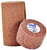 Curaplex<sup>®</sup> Cohesive Bandage, 5yd, Tan, 1&rdquo;