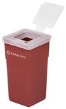 Curaplex<sup>®</sup> Sharps Container, 1qt, Flip Lid