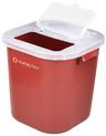 Curaplex<sup>®</sup> Sharps Container, 32qt, Flip Lid