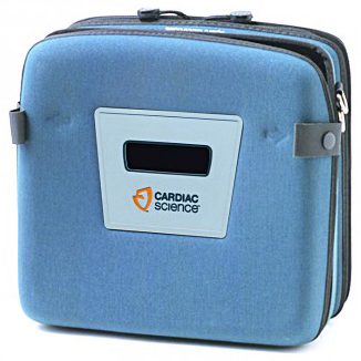 Cardiac Science<sup>®</sup> Carry Bag for Powerheart G3 AEDs