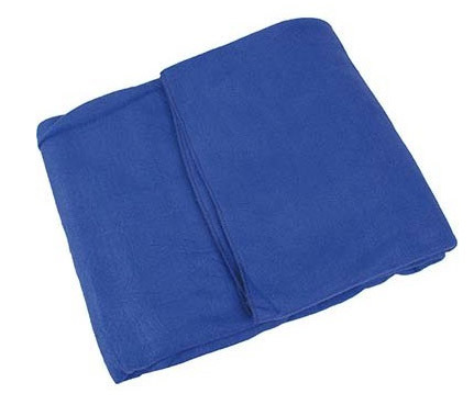 "Curaplex<sup>®</sup> Fleece Patient Blanket, 60"" x 90"""