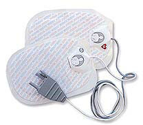 Kendall Medi-Trace<sup>™</sup> Defibrillation Electrodes, Philips/Laerdal FR2 Compatible
