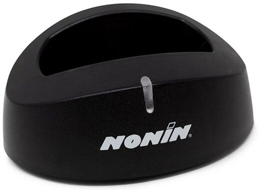 Nonin PalmSAT<sup>®</sup> 2500 Digital Handheld Pulse Oximeter, Charger Stand and Base Only