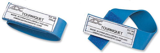 ADC<sup>®</sup> Tourniquets with VELCRO<sup>®</sup> Brand Fasteners, Pediatric