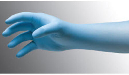 NitriDerm<sup>®</sup> EP Powder-free Nitrile Synthetic Gloves