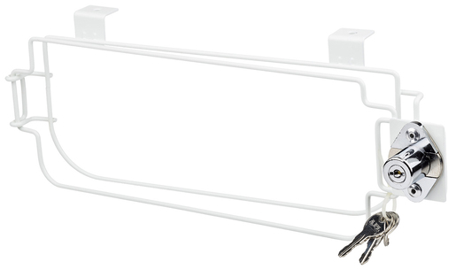 Curaplex<sup>®</sup> Wall Brackets for Sharps Containers, 5.4qt