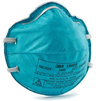 3M<sup>™</sup> N95 1860 Particulate Respirator Masks, Small