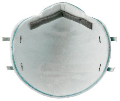 3M<sup>™</sup> N95 1860 Particulate Respirator Masks