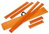Morrison Padded Board Splint Kit