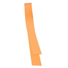 Non-Latex Tourniquet, 1in x 18in, Orange