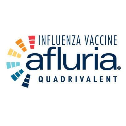 Afluria<sup>®</sup> Quadrivalent (Flu Vaccine 2021-2022), 10-doses per Vial