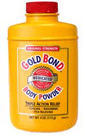 Gold Bond<sup>®</sup> Medicated Body Powder, 4oz