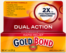 Gold Bond<sup>®</sup> Medication 1% Anti-itch Cream, 1oz