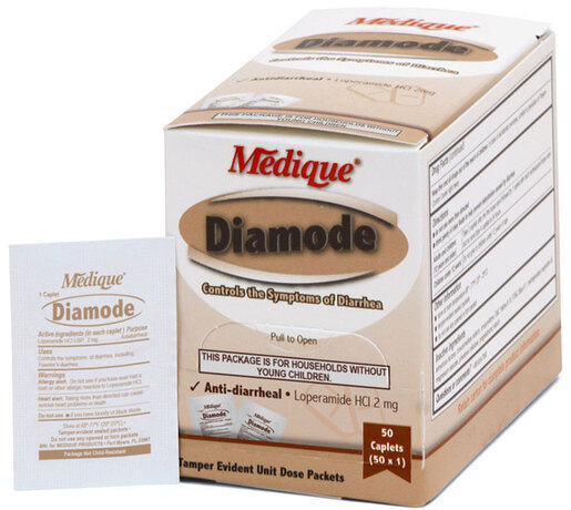 Diamode Anti-Diarrheal