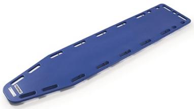 """Ferno Millennia Backboard, 18"""", Blue"""
