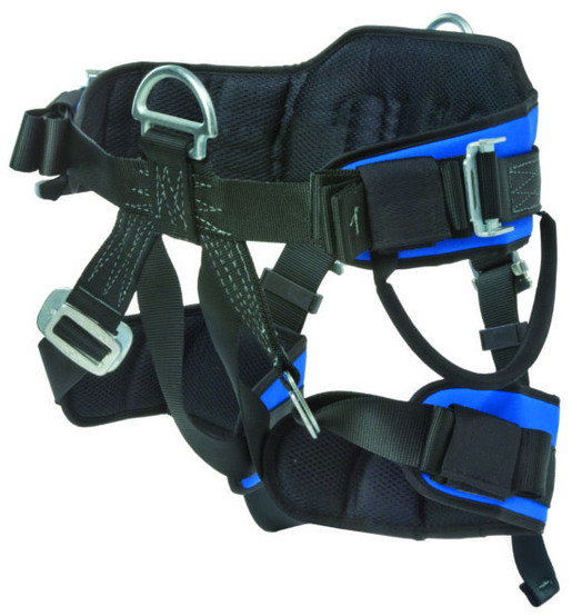 CMC Rescue ProSeries<sup>®</sup> Rescue Harness, X-Large, 42-48&rdquo;