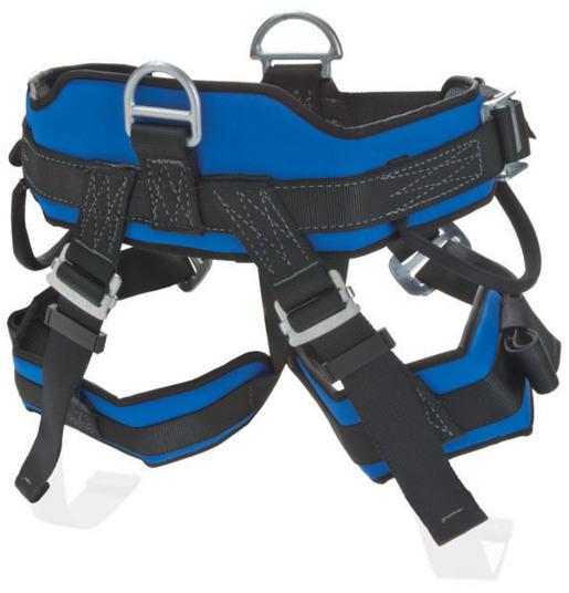 CMC Rescue ProSeries<sup>®</sup> Rescue Harness