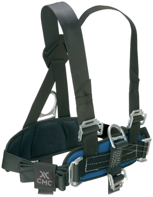 CMC Rescue<sup>™</sup> ProSeries<sup>®</sup> Chest Harness<sup>™</sup>