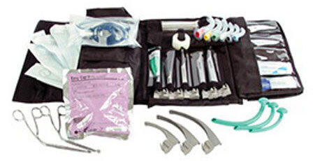 Curaplex<sup>®</sup> LED Airway Intubation Kit