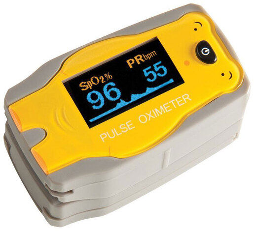 ADC Pulse Oximeter, Pediatric