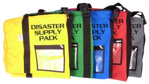 R&B Fabrications Disaster Supply Pack