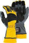 Majestic Extrication Gloves, Short, Small