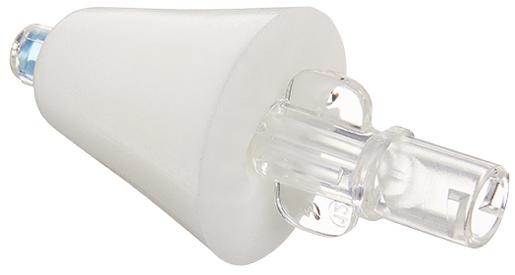 Curaplex DART Nasal Atomization Device with 3cc Syringe