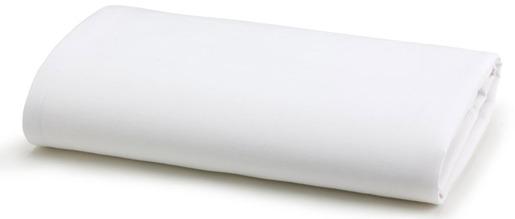 "Hospital Bed Linen Sheet, Twin, Flat Sheet, Cotton Cloud, 66"" x 104"""