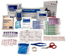 First Aid Only  106-piece Bulk First Aid Kit, 25 Person, Refill Kit