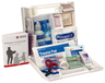 First Aid Only  106-piece Bulk First Aid Kit, 25 Person, Plastic Case