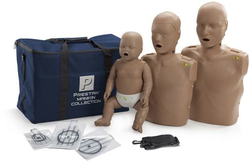 Prestan<sup>®</sup> Professional Collection CPR Manikins