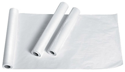 TIDI<sup>®</sup> Exam Table Paper Roll, Crepe Finish, 18&rdquo; x 125'