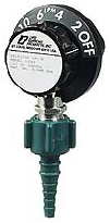 Allied LSP Flow Selector Valve, 0-25 Lpm