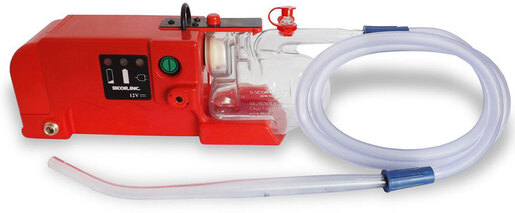 SSCOR Quickdraw Portable Suction Unit, Rechargeable