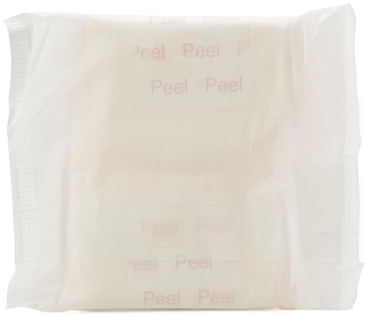 Sanitary Pads with Adhesive Back