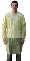 Personal Protection Gown