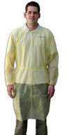 Personal Protection Gown, Large