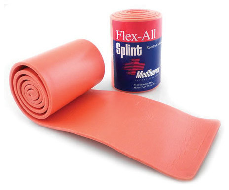 Flex-All Splint