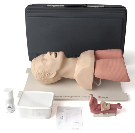 Laerdal Airway Management Trainer