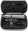 Welch Allyn Macroview 3.5V Otoscope Set with Plug-in Handle, Hard Case