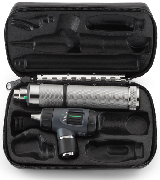 Welch Allyn Macroview 3.5V Otoscope