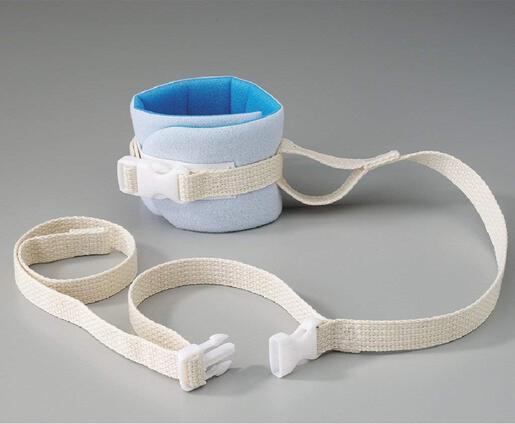 Posey<sup>®</sup> Foam Adjustable Wrist/Ankle Restraint