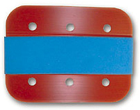 Morrison Corrugated Plastic Splints