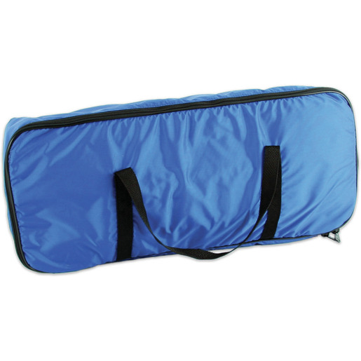 Curaplex<sup>®</sup> Carry Case for Extrication Collars, Blue