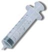 EXEL<sup>&reg;</sup> Luer-Slip Syringe with Cap, 10-12cc
