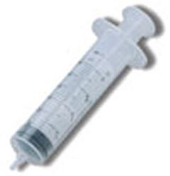 EXEL<sup>®</sup> Luer-Slip Syringe with Cap, 20-25cc