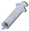 EXEL<sup>®</sup> Luer-Slip Syringe with Cap, 30-35cc