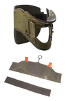 Ambu<sup>®</sup> Disposable Military Perfit ACE<sup>™</sup> and Military Head Wedge Combo Pack
