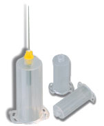 EXEL<sup>&reg;</sup> Multi-sample Needle/Luer Holder